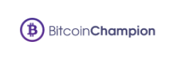 Bitcoin Champion logo- German
