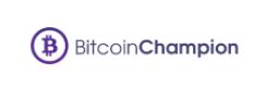 Bitcoin Champion logo- German