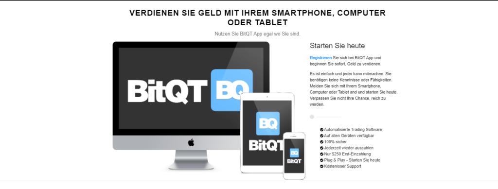 BitQT Erfahrungen Germany-why to use Bitqt
