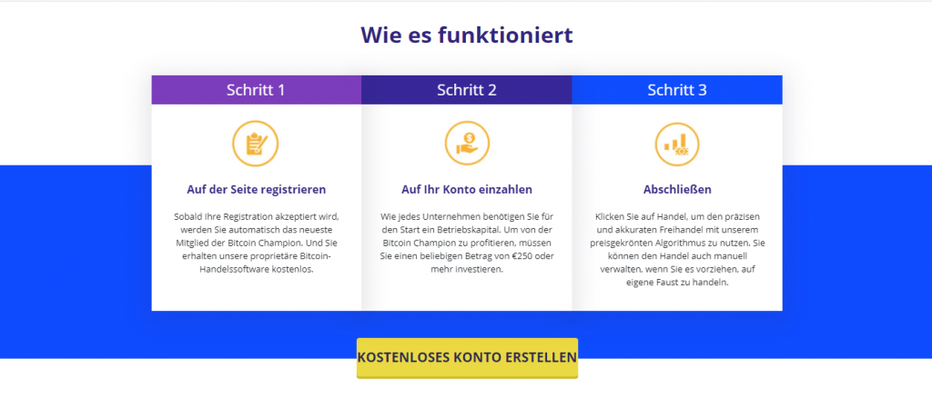 Registration-German