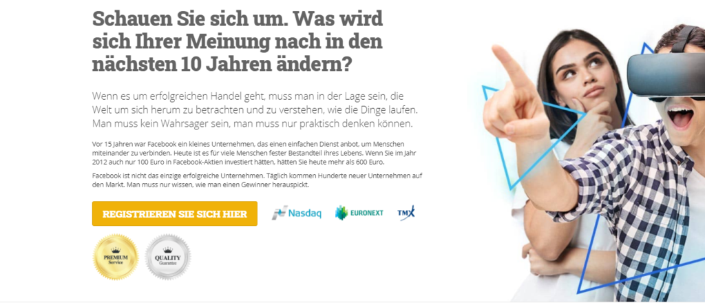 benefits-German