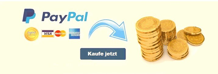 Bitcoin mit Paypal kaufen- Germany