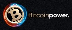 Bitcoinpower logo