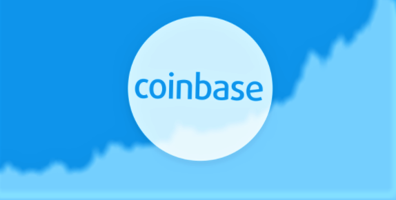 Coinbase Börsengang image